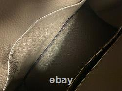 Black Friday Sale! Birkin Genuine Leather Style Handbag