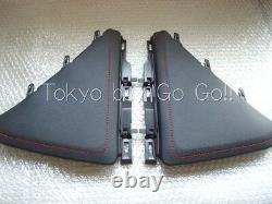 Fr-s Toyota 86 GT86 ZN6 Subaru BRZ Knee Pads For Console NEW Genuine OEM Parts