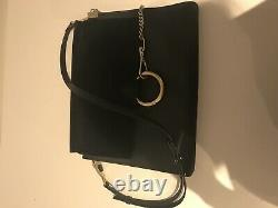 Genuine Chloe Faye Bag, Used But In Excellent Condition