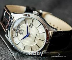 NEW ORIENT FEV0V004SH UNION Automatic Men's Watch in Box genuine from JAPAN