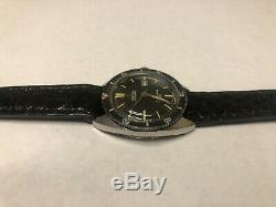 Omega Seamaster 120 Vintage Watch 100% Genuine 1960's Automatic